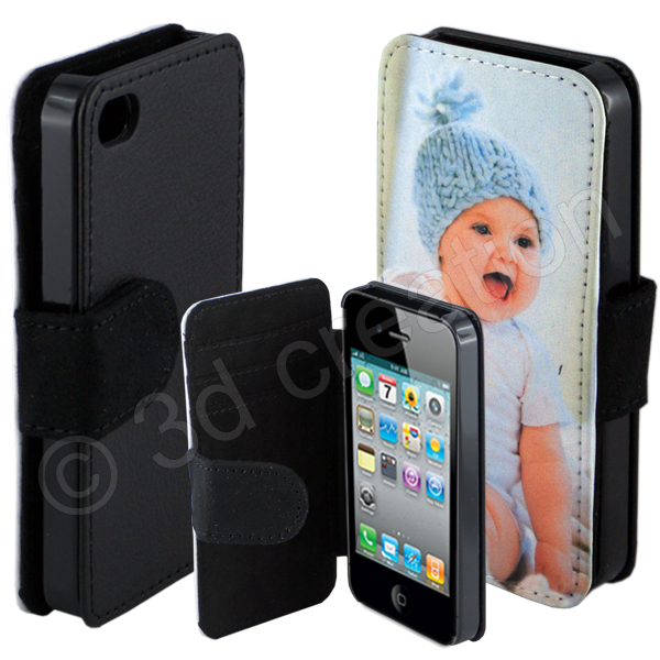 coque clapet iphone 4